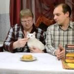 Накорми холостяка: Чизбургер