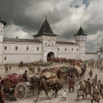 Кастинг массовки в фильм «Тобол» пройдет 11 и 12 февраля