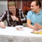 Накорми холостяка: пельмени быстрого приготовления