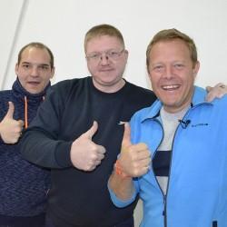 Программа «Поедем, поедим» про Тобольск выйдет в эфир 4 марта