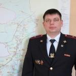 В Тобольске новый руководитель ГИБДД