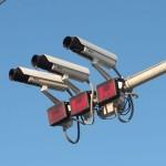 За аварийными перекрестками Тобольска будут следить камеры видеонаблюдения