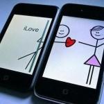 Мегафон придумал мобильный этикет для влюбленных