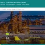 Тоболяки могут мониторить состояние атмосферного воздуха онлайн