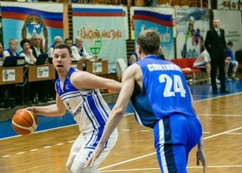 Тобольские баскетболисты в шаге от завершения сезона
