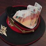 В Тобольске полицейских задержали за взятку от управляющей СПА-салоном