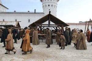 Фильм «Тобол» получил две премии «Золотой орел»