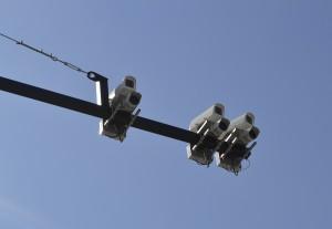 Въезды в Тобольск находятся под наблюдением видеокамер