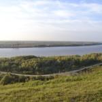 Подъем воды в Иртыше ожидается на метр выше нормы