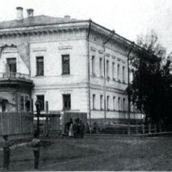 В старинном здании Тобольска нашли царские интерьеры