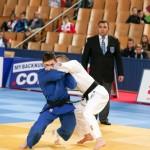 Георгий Третьяков выиграл первенство Европы по дзюдо