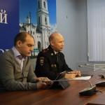В Тобольске у гражданина Украины изъяли почти килограмм наркотиков