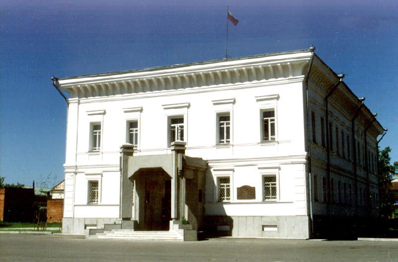 Kabinet_muzey_Nikolaya_II