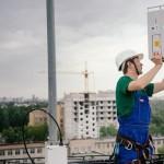 Сверхскоростной интернет доступен в городах и деревнях Тюменской области