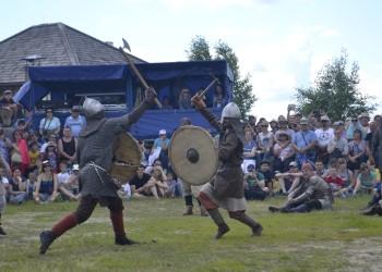 Фестиваль «Абалакское поле-2020» отменен из-за коронавируса
