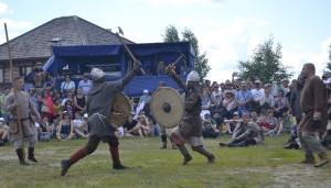 Два тобольских фестиваля вошли в топ-200 лучших событий России