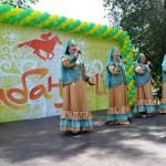 Тобольский «Сабантуй» в 20 фотографиях
