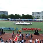 Благотворительная акция «Под флагом Добра» пройдет в Тобольске  2 сентября
