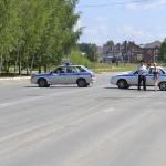 В Тобольске перекроют дороги из-за пробега мира и «Сибирского разносола»