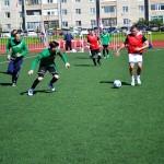 В Тобольске пройдут губернские игры «Тюменские просторы»