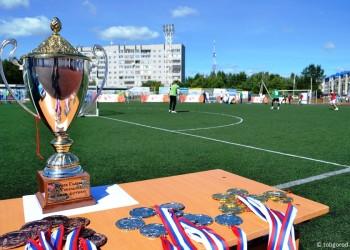 День физкультурника в Тобольске в 20 фотографиях