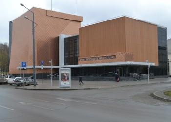 Новый театральный сезон в Тобольске откроют спектаклем «Ню»