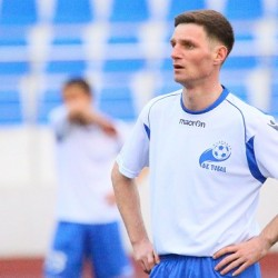 ФК «Тобол» минимально уступил лидеру чемпионата