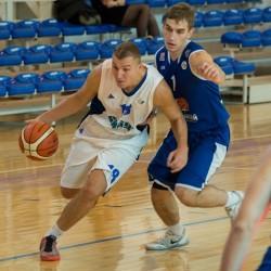 Баскетбольный клуб «Нефтехимик» взял старт в новом сезоне