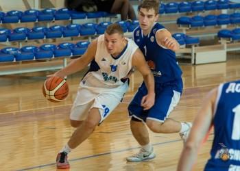 Тобольские баскетболисты уступили в четвертом матче подряд