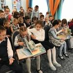 Юные тюменцы прочитают «Бородино» на ощупь