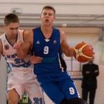 Тобольский БК «Нефтехимик» начал чемпионат с двух поражений