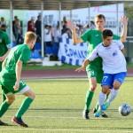 Тоболяков приглашают на соревнования по маунтинбайку и футболу