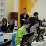 ВТобольске открыли центр молодежного инновационного творчества