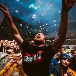 Мегафон обеспечит интернет и связь на концерте группировки «Ленинград» в Тюмени