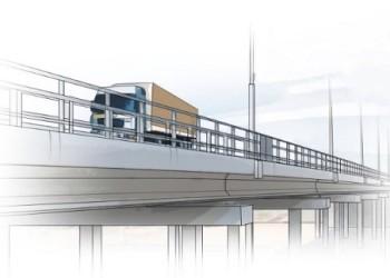 Доставку деталей для мостов России доверили тюменским SIM-картам