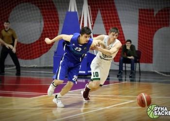 Тобольские баскетболисты дважды проиграли в Ставрополе