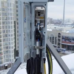 МегаФон провел самую масштабную 4G-стройку в стране