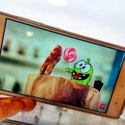 Тюменцы стали чаще смотреть на смартфонах мультфильмы