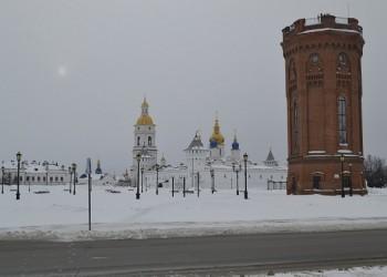 Тобольск вошел в сотню лучших городов страны по качеству жизни