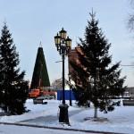Главную городскую елку откроют в Кремле 26 декабря