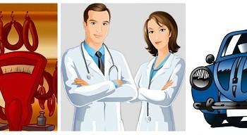В Тобольске нужны врачи, водители и продавцы