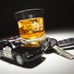 В Тобольске за минувший год задержали около 800 пьяных водителей