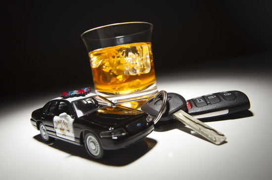 photodune-299167-highway-patrol-police-car-next-to-alcoholic-drink-and-keys-xs