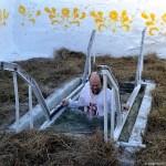 Крещение в Тобольске в 20 фотографиях