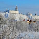 Тобольск вошел в десятку рейтинга туристических городов УРФО