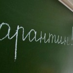 Тобольские школы закрыли на карантин