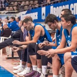 Тобольские баскетболисты дважды проиграли в Черкесске