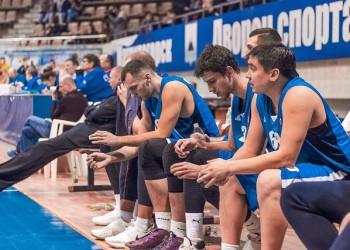 БК «Нефтехимик» дважды уступил курским баскетболистам