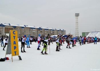 «Лыжню России» в Тобольске перенесли на март из-за морозов