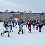 Тобольская «Лыжня России 2018» в 20 фотографиях и одном видео